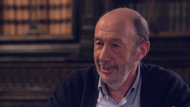 El químico Pérez Rubalcaba explica el Congreso a través de la tabla periódica