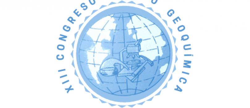 XIII Congreso Nacional y XIII Congreso Ibérico de Geoquímica