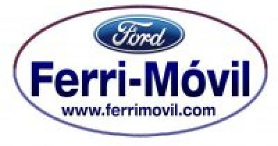FORD FERRI – MOVIL