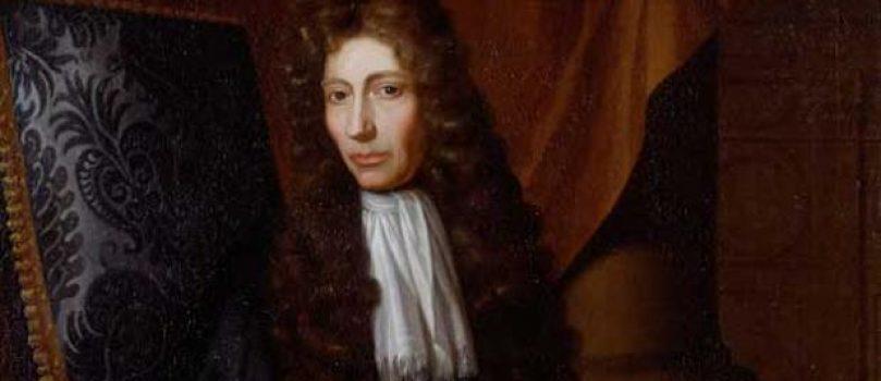 Robert Boyle: el químico que puso fin a la superstición de la alquimia