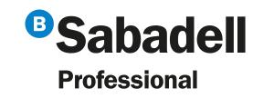 Sabadell Profesional BS
