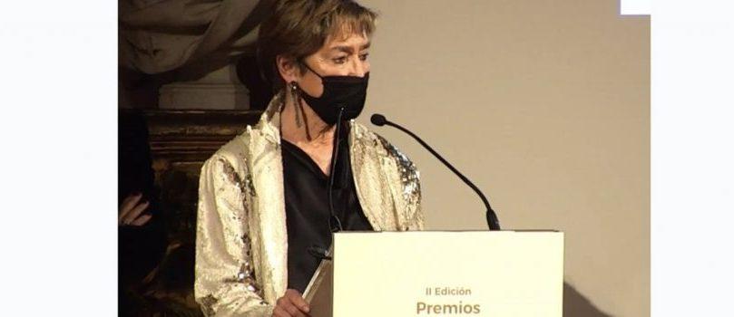 Unión Profesional recibe el Premio WLW por su compromiso con los valores profesionales