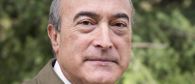 El catedrático Nazario Martín León, Premio Nacional de Investigación 2020 en Ciencia y Tecnología Químicas
