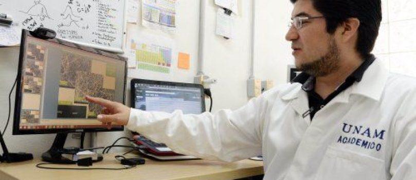 INVESTIGADORES DE LA UNAM DESARROLLAN NANOFIBRAS PARA PURIFICAR AGUA