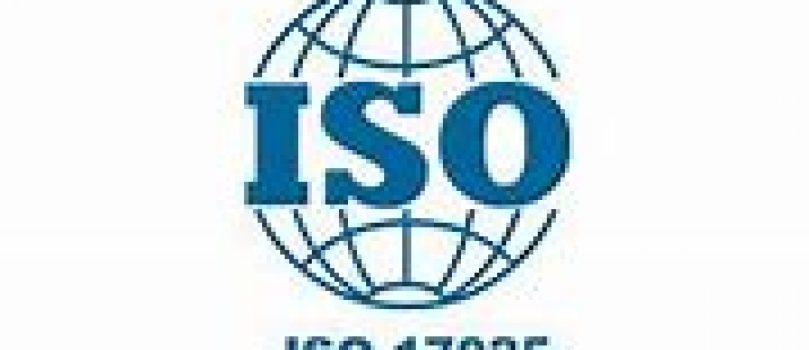 """PROGRAMA FORMATIVO: """"SISTEMAS DE CALIDAD EN LOS LABORATORIOS  (ISO 17025)"""""""