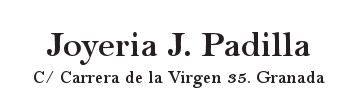 JOYERÍA J. PADILLA