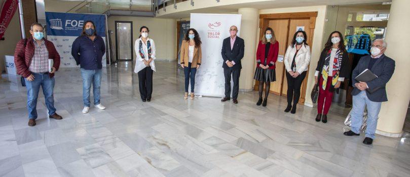 Los Premios al Valor Social de la Fundación Cepsa reconocen a cinco entidades onubenses